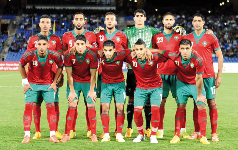 Eliminatoires de la Coupe du monde Russie 2018: Un test grandeur nature pour le Maroc face à la Guinée Equatoriale