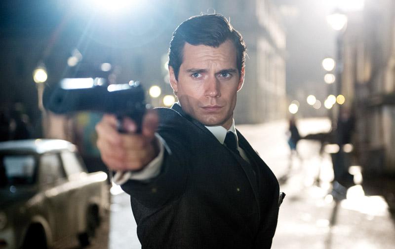 «Agents très spéciaux-Code U.N.C.L.E» de Guy Ritchie: Une histoire d'espionnage brouillardeuse