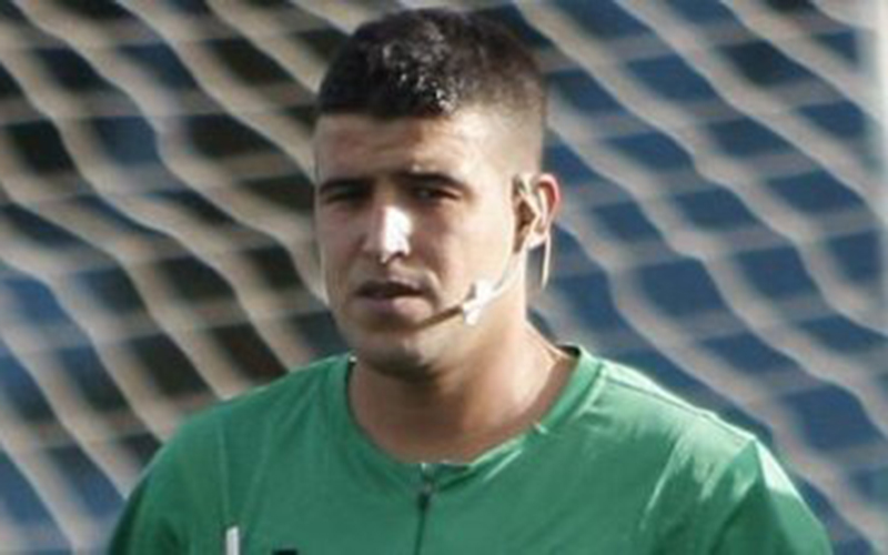 L'arbitre international algérien Amine Bitam fait éclater un scandale de manipulation des matchs en Algérie