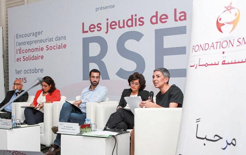 Economie sociale et solidaire: SMarT mesure la pertinence du concept
