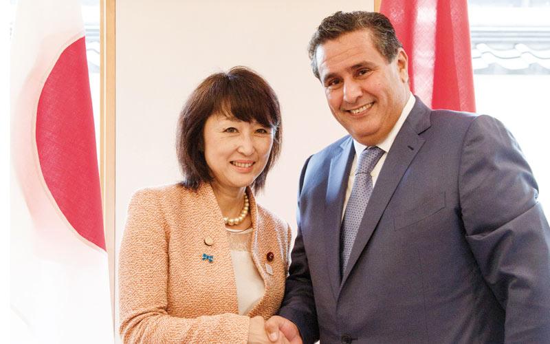 Forum Maroc-Japon pour l'agriculture et la pêche: Plan Maroc Vert et Halieutis à l'honneur à Tokyo