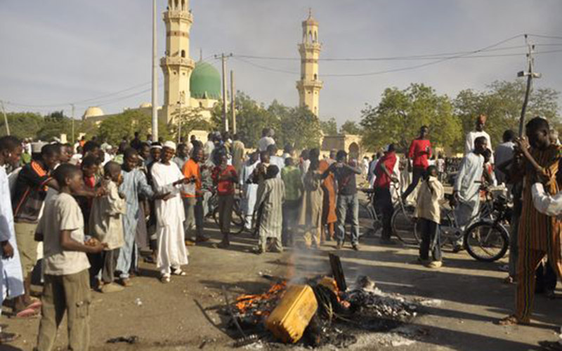 Terrorisme : Le Maroc condamne fermement l'attentat contre la Grande Mosquée de Kano au Nigeria