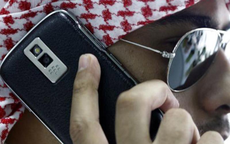 30% des revenus individuels des Saoudiens consommés en factures de téléphone et en services Internet