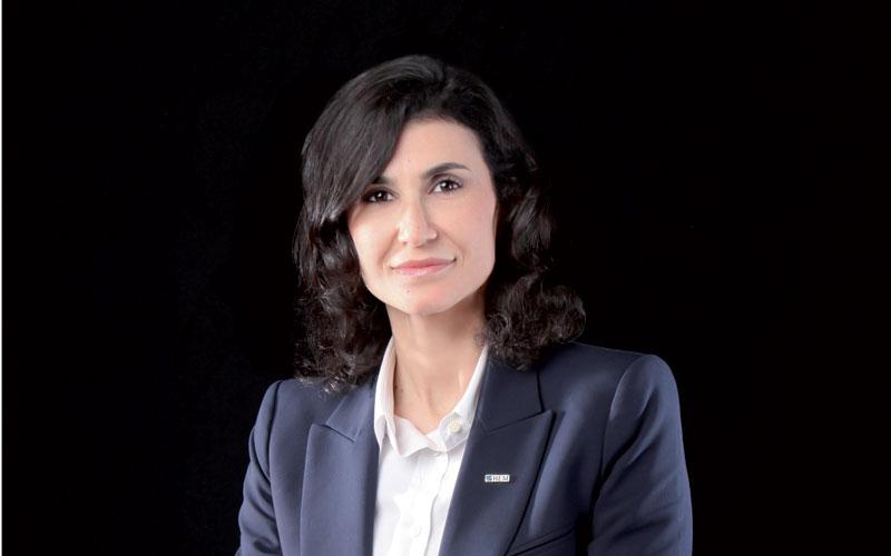Yasmine Benamour : Un taux d'insertion de 70% pour les lauréats de HEM