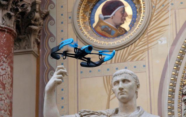 France/drones : les journalistes d'Al-Jazeera relâchés