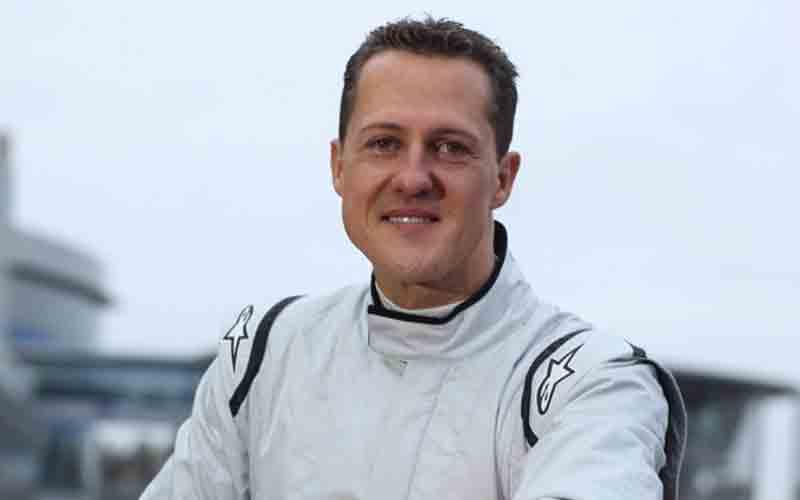 L'épouse de Schumacher possède «une volonté extraordinaire»