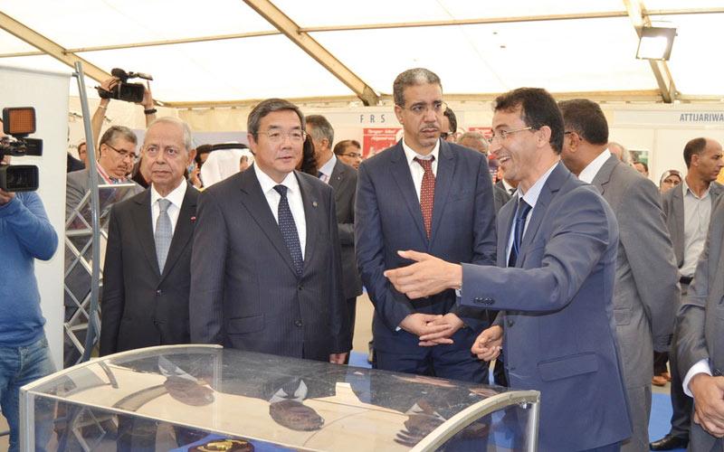 La connectivité maritime du Maroc se renforce