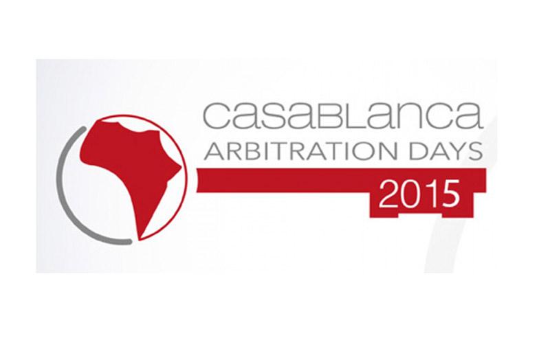 La 2ème édition de Casablanca Arbitration Days les 11 et 12 décembre