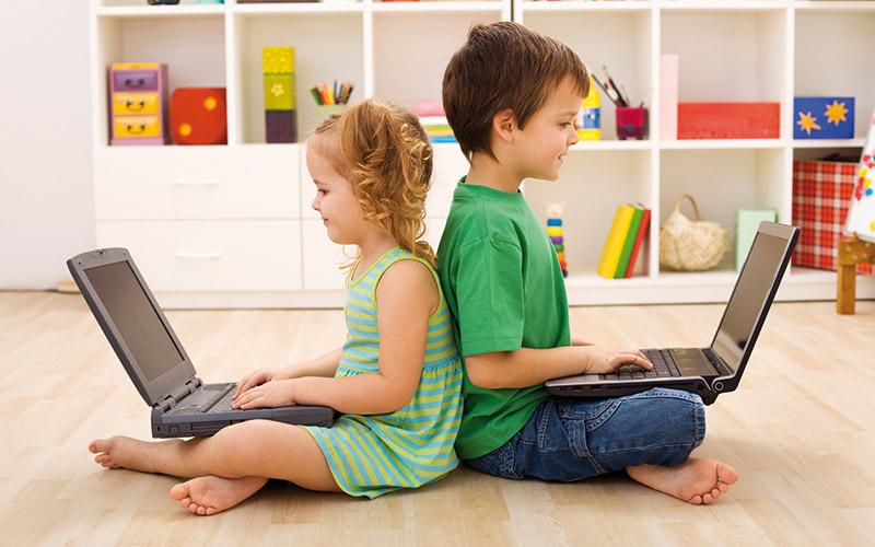 Les dérives du Net : Vos enfants sont-ils vraiment protégés?