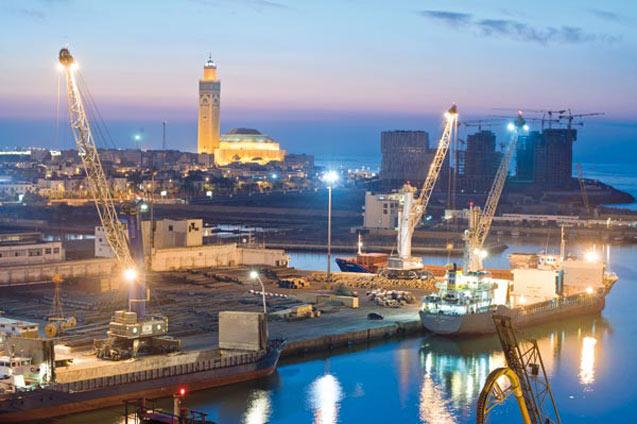 Travail du troisième shift au port de Casablanca: Ce que recommande l'ANP