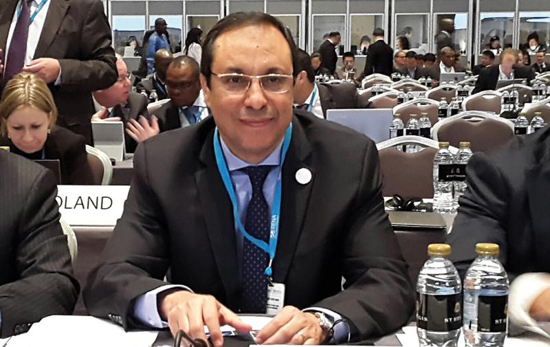 Energies renouvelables: Le Maroc en force à l'IRENA