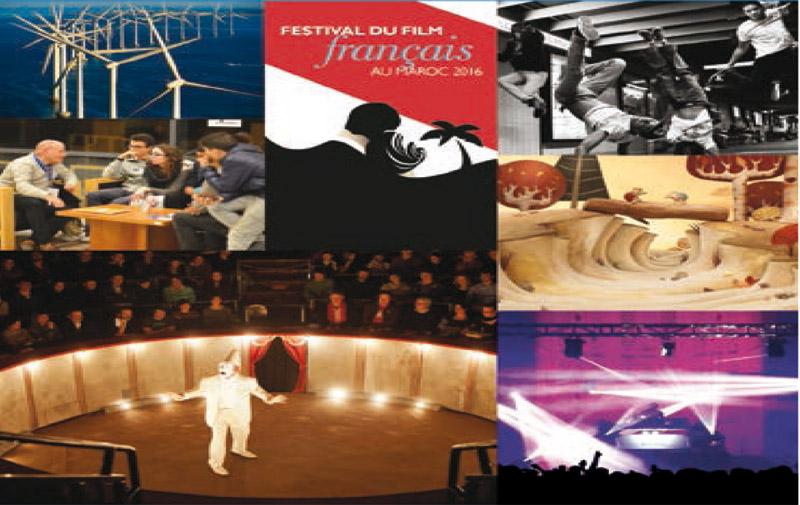 Nouvelle saison culturelle de l'Institut français de Casablanca: Demandez le programme !