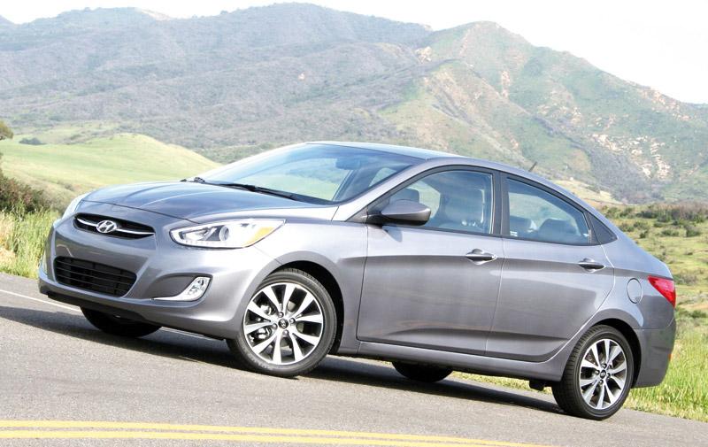 Hyundai: Une nouvelle boîte auto pour l'Accent