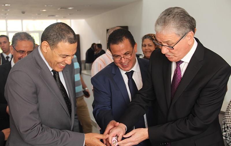 CHU Mohammed VI à Marrakech: Le nouveau directeur prend ses fonctions