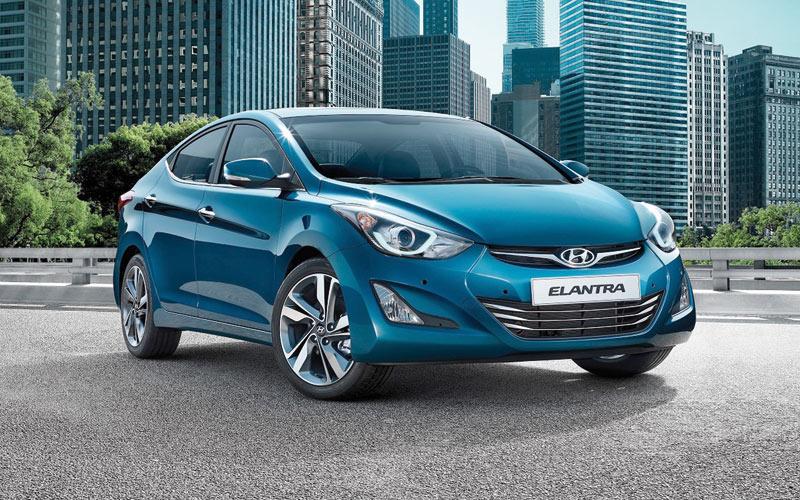 Hyundai: Carton plein pour l'Elantra