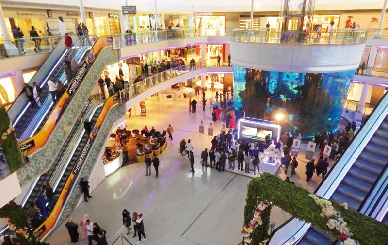 Célébrations de fin d'année: Le Morocco Mall joue  la carte de la féerie
