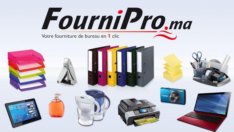 «Fournipro.ma»: Une offre e-commerce «sur mesure» pour les grandes entreprises