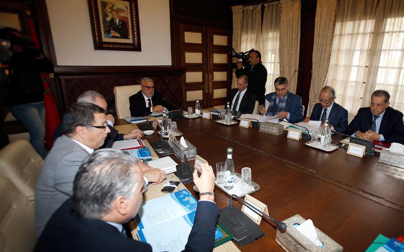 Conseil de gouvernement : Nouvelles nominations à de hautes fonctions