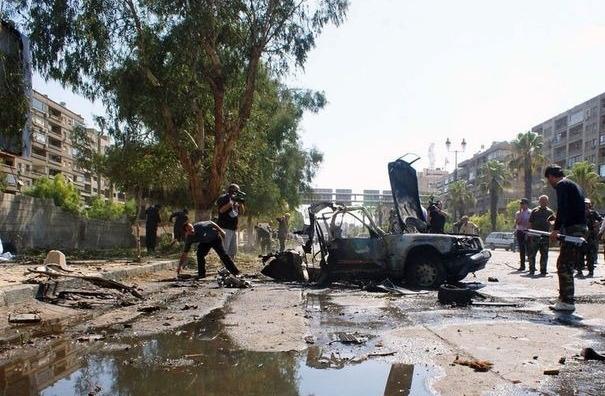 Syrie : le CS de l'ONU divisé, prévoit un vote sur une résolution mercredi