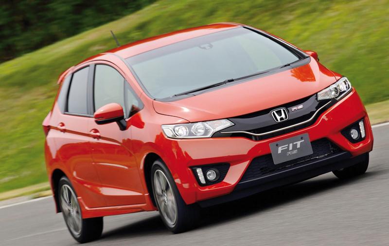 Honda Jazz: Pourquoi la mélomane est devenue voiture de l'année…