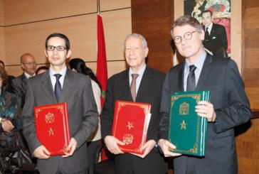 Coopération renforcée entre  le Maroc et la France