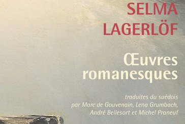 œuvres romanesques de Selma Lagerlöf