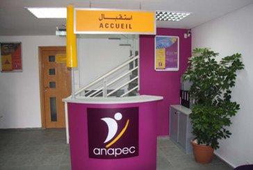 Scandale de corruption à l'Anapec