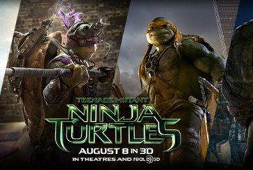 Ninja Turtles : Le film
