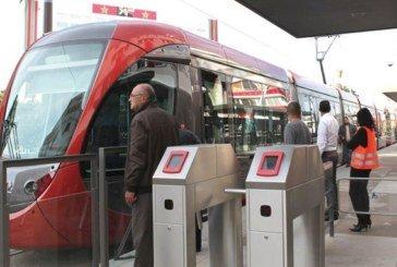 Vidéo: le tramway de Casablanca partiellement suspendu à cause des travaux