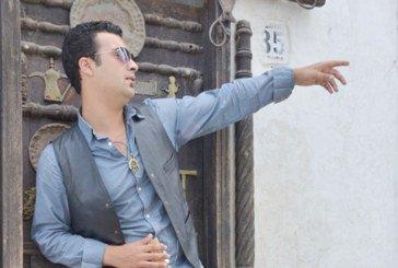 Nasr Mégri : «Je compte toucher à beaucoup de styles»