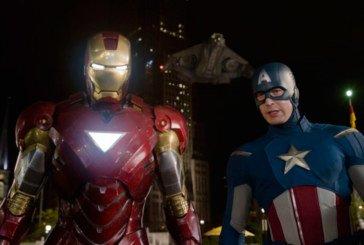 Robert Downey Jr. : Iron Man dans  «Captain America 3» !