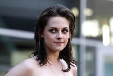 Kristen Stewart : Son alimentation sous contrôle !