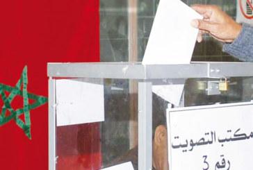 Elections : Plusieurs conseillers communaux destitués de leurs mandats