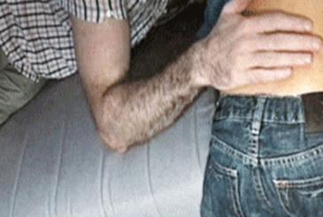 Un pédophile et violeur récidiviste condamné à 8 ans de prison