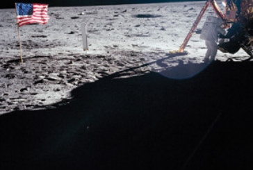 La Nasa teste un «Internet de l'espace»