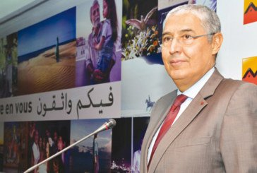 Assurance: Mohamed El Kettani au Rendez-vous de Casablanca
