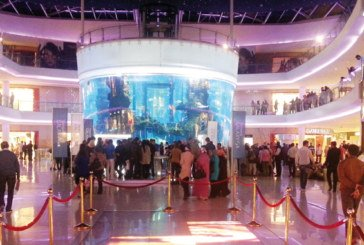 Shopping : Le Morocco Mall lance son «Happy Friday»