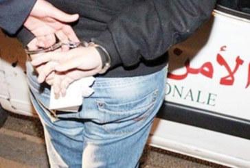 Arrestation de six individus pour trahison de confiance et détournement de biens