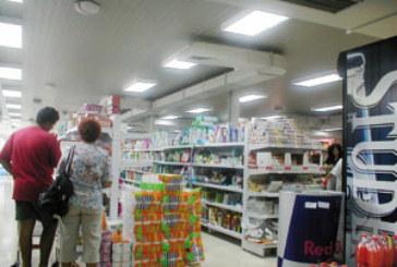 Produits alimentaires : Attention à la contrebande