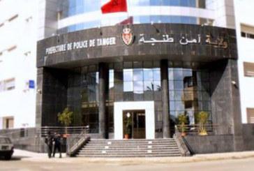 Tanger : Arrestation d'un individu pour son implication dans une affaire de possession et trafic de drogue