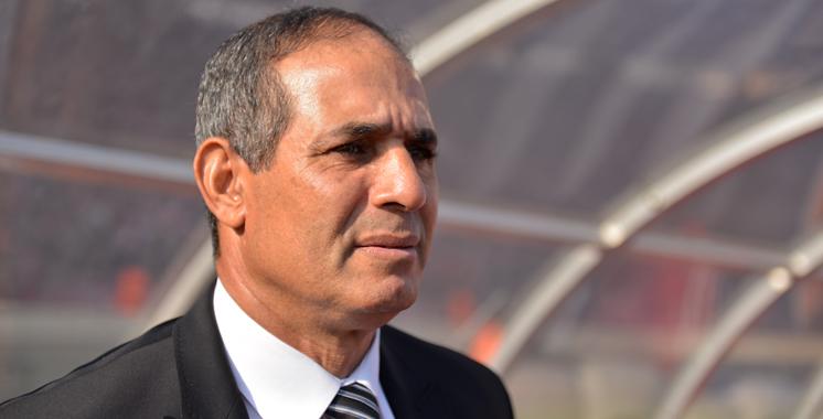 Football : Après les rumeurs, Zaki n'est plus l'entraineur de l'équipe nationale
