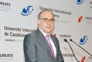 Université Internationale de Casablanca : Le Pôle de Formation Executive célèbre  sa première promotion