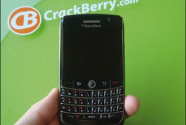 Le nouveau BlackBerry Bold 9700 embarque le pavé tactile optique
