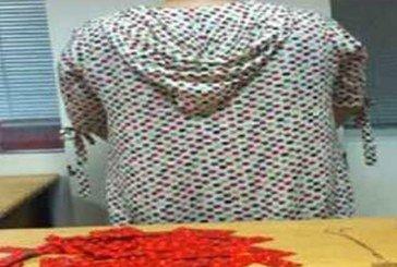 Témara : Une femme arrêtée transportant 3.600 comprimés psychotropes