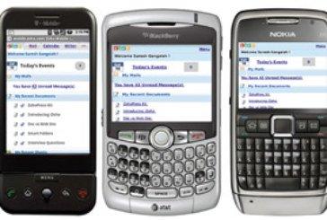 Zoho déploie sa suite bureautique sur les terminaux mobiles