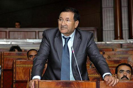Chaoui Belaassal : «Le Souverain engage les partis à concourir sur la base d'idées»