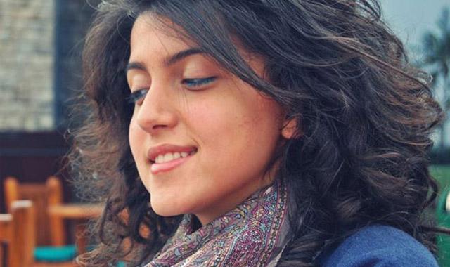 La poétesse palestinienne Farah Chamma enfin à Rabat