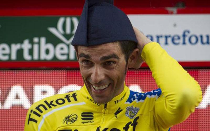 Championnat du monde de cyclisme : l'Espagne sans Contador