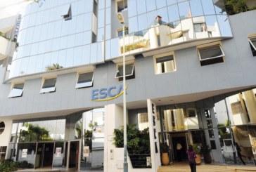 L'ESCA, number one en Afrique
