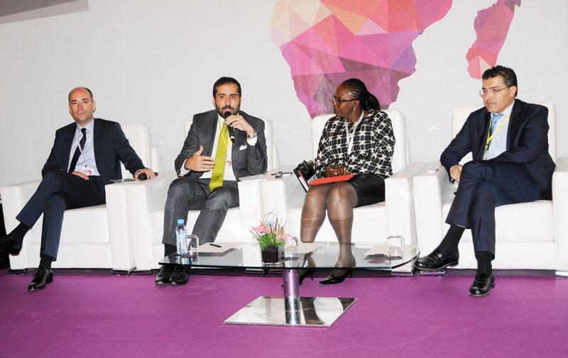 1ère édition des Asmex Days: Zoom sur les gisements porteurs de l'Afrique